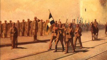 Απελευθέρωση της Θεσσαλονίκης | 26/10/1912