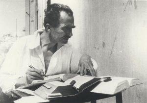 Έφυγε από τη ζωή ο Νίκος Καζαντζάκης | 26/10/1957