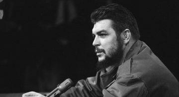 Ερνέστο Τσε Γκεβάρα | 11/12/1964