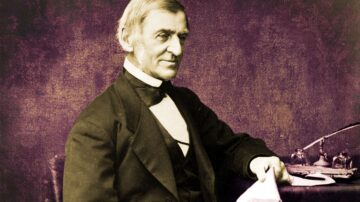 Γέννηση του Ραλφ Έμερσον | 25/5/1803