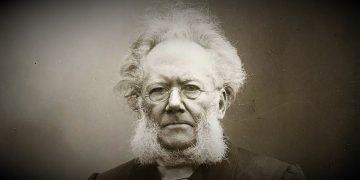 Έφυγε απ' τη ζωή ο Ερρίκος Ίψεν | 23/5/1906